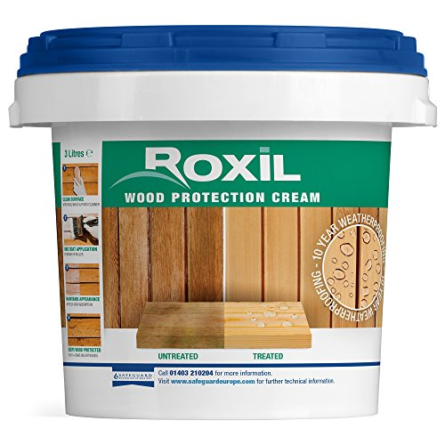 roxil-wood-protection-cream-10-year-weatherproofing-for-softwood-timbers-3-litres