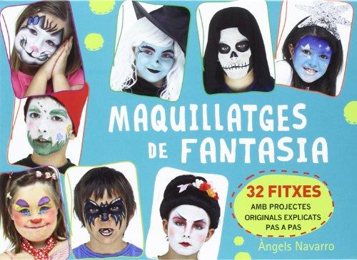 Maquillatges de fantasia