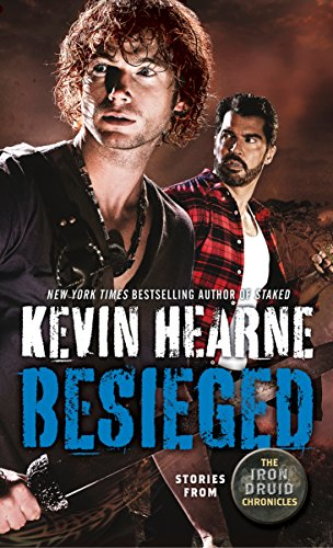 Besieged: Stories from The
