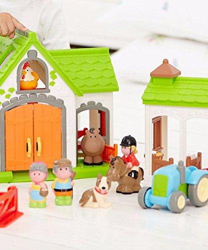 Image of ELC Happyland Farm Set