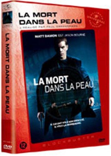 Mort Dans l Peau Uu Dvd S/T Fr