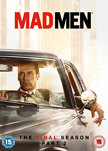 Mad Men: Season 7 - Part 2 [Edizione: Regno Unito] [Reino Unido] [DVD]