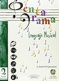 Pentagrama II Lenguaje Musical Elemental (Pentagrama Lenguaje Musical 2)