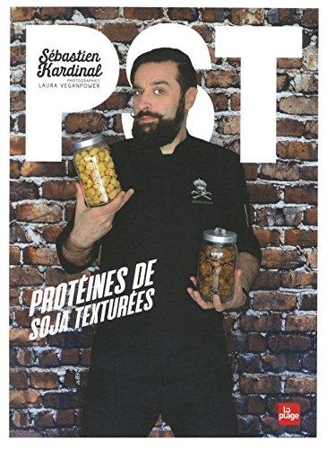 PST - Protéines de soja texturées par Sebastien Kardinal