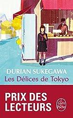 Les Délices de Tokyo - Prix des Lecteurs 2017 de Durian Sukegawa