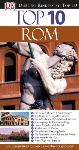 Preisvergleich Produktbild Top 10 Reiseführer Rom