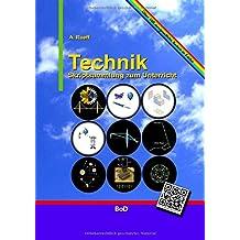 Technik: Skriptsammlung zum Unterricht