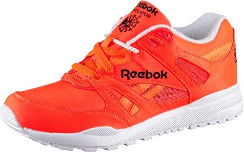 Reebok - Ventilator Day Glo, Sneakers da donna - Orange