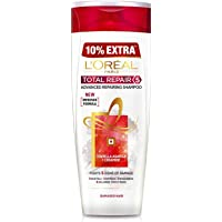 L'Oreal Paris Total Repair 5 Shampoo, 175ml (With 10% Extra)