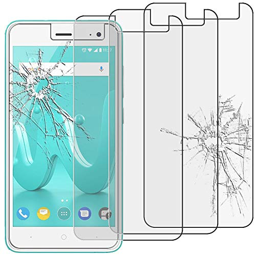 EbestStar - [Lote 3 Cristal Templado Wiko Jerry 2