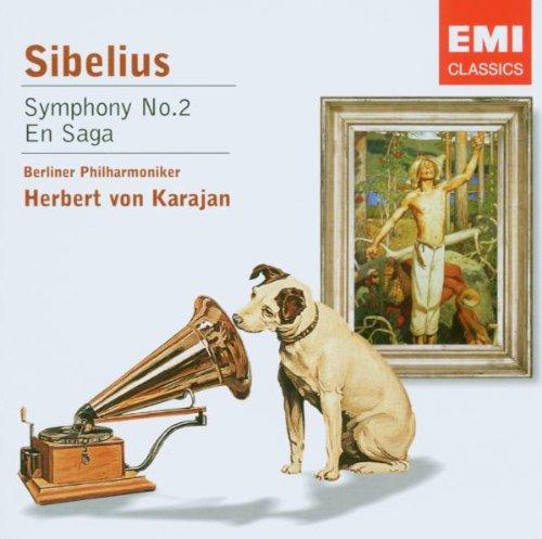 Sinfonie 2/en Saga -