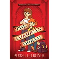 The American Dream (The O'Connor Chronicles Book 1) (English Edition)