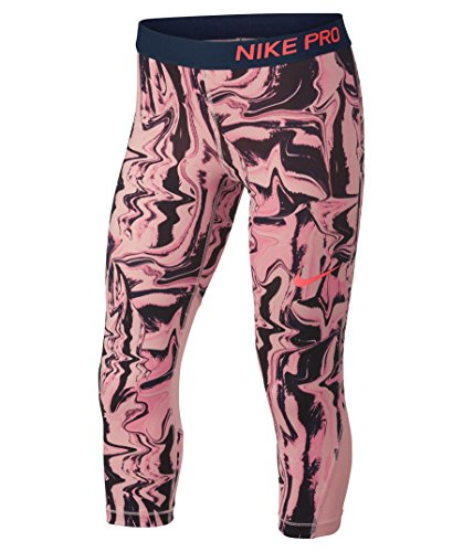 Capris, Farbe Hot Punch/Bleached Coral/Navy/Hot Punch, Größe S ()