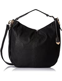 Gussaci Italy Women's Handbag (Black) (GUS069)