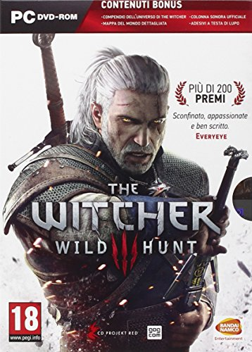 Foto The Witcher III: The Wild Hunt - Day-One Edition - PC