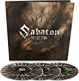 Sabaton: The Last Stand (+DVD) (Audio CD)