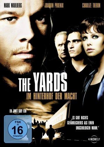 Bild von The Yards - Im Hinterhof der Macht