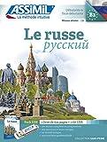 Le russe - Pack USB : 1 livre (1Clé Usb)