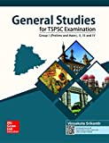 General Studies for TSPSC Examinations