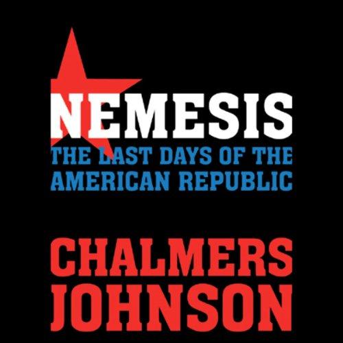 Nemesis  Audiolibri