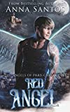 Red Angel (The Angels of Paris Chronicles Book 2) by Anna Santos