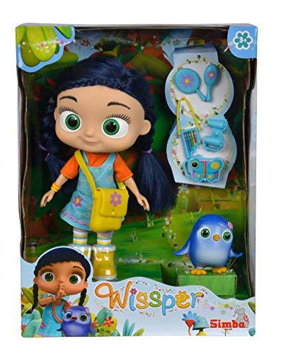 Wissper Wissper-9358317 Mu&ampntildeeca Simba 9358317