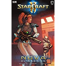 Starcraft: Nova—The Keep (Castilian Spanish)