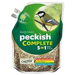 Peckish complète Seed Mix 5 en 1 2 kg
