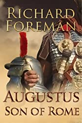 Augustus: Son of Rome (Augustus series) (English Edition)
