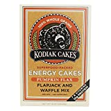 Kodiak Cakes Superfood Energy Cakes Pumpkin Flax Flapjack & Waffle Mix 510g
