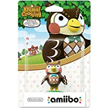 Amiibo 'Animal Crossing' - Thibou