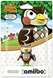 Nintendo - Figura amiibo Animal Crossing Sócrates
