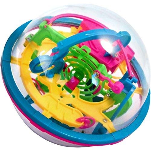 5060164140115 Addict 14 cm-a-ball : mettez une petite balle par le labyrinthe