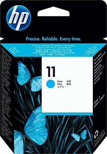 Cabezal de impresión HP 11