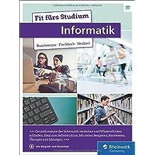 Fit fürs Studium – Informatik: Gut vorbereitet an die Hochschule