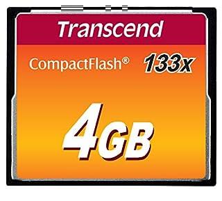 PAMIĘĆ Compact Flash TRANSCEND 4GB 133X (B000VY7HYM) | Amazon price tracker / tracking, Amazon price history charts, Amazon price watches, Amazon price drop alerts
