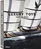 Luxury toys top of the world