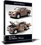 Dosch 3D: Car Details - Pick-Up Bild