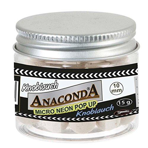 Micro Neon Popup | Aroma: Knoblauch ()