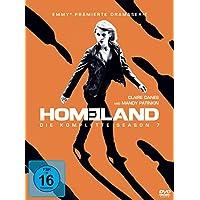 Homeland - Die komplette Season 7