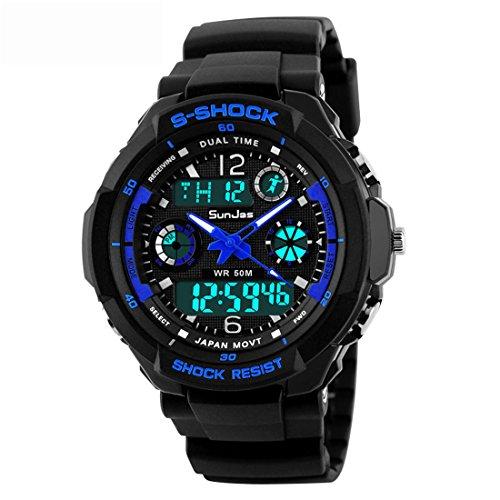 Sunjas - Watch - W000514-de