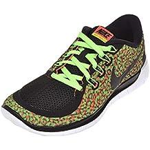 size 40 2ec72 53bfb Nike Wmns Free 5.0 Print, Scarpe Sportive, Donna