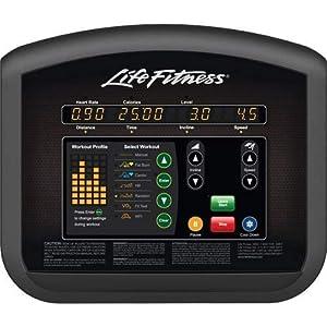 life fitness Laufband
