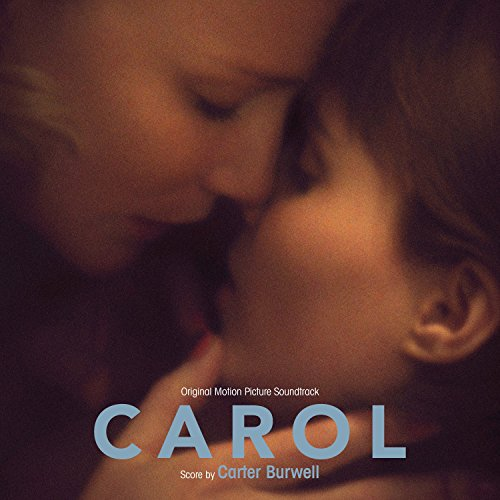 Carol : original motion picture soundtrack