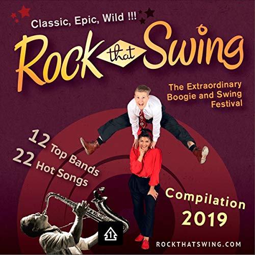Rock That Swing - Festival Compilation Vol.6 (' N Swing Rock ')