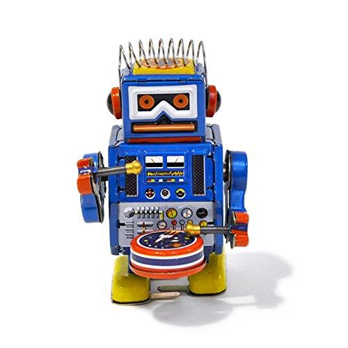 fantastik-robot-tambor-hojalata-diseno-vintage