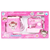 Best Kids Sewing Machines - Planet of Toys Battery Operated Electric Washing Machine Review