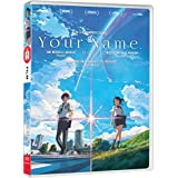 Your Name - DVD