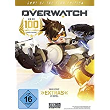 Overwatch - Game of the Year Edition - [PC Code]