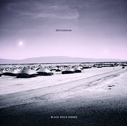Refugeeum by Black Space Riders